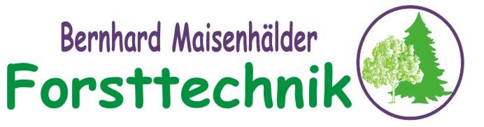 Maisenhälder Forsttechnik-Logo